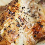 No Bullshit Kitchen Frozen Chicken Breast