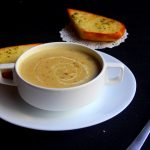 NBK Winter Root Vegetable Soup